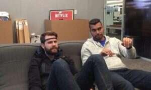 Kontrola interfejsu Netflix myślą? Takie coś jest już możliwe!
