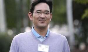 Koreańscy prokuratorzy są mocno zainteresowani szefem firmy Samsung