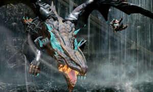 Scalebound zostało anulowane