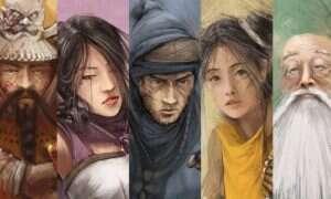 Recenzja gry Shadow Tactics: Blades of the Shogun