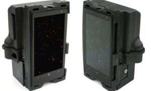 Naukowcy przeobrazili Nokię 1020 w mikroskop ratujący życie
