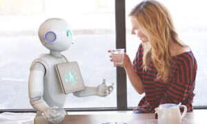 Te roboty uczą się dokładnie tak jak dzieci
