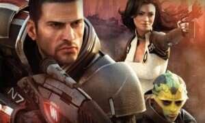 Pobierz za darmo Mass Effect 2
