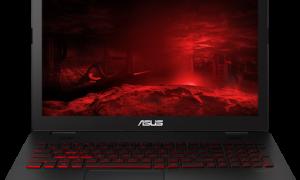 Asus sprzedał najwięcej laptopów dla graczy w 2016 roku