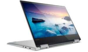 Laptopy Lenovo Yoga 720 i Yoga 520 zapowiedziane