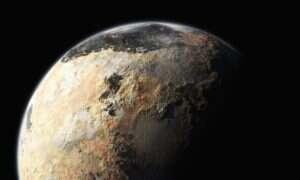 Naukowcy z New Horizon chcą zredefiniować termin planety