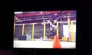 Handle – nowy robot od Boston Dynamics