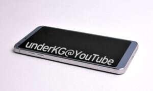 LG G6 na nowych zdjęciach prezentuje się znakomicie