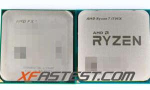 R7 1700X także znakomicie radzi sobie w Cinebench R15 i CPU Mark