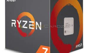 Zobacz jak wyglądają nowe chłodzenia i opakowania AMD Ryzen