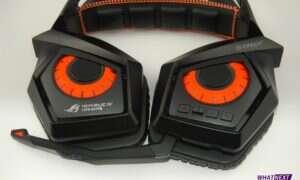 Test headsetu ASUS ROG Strix Wireless