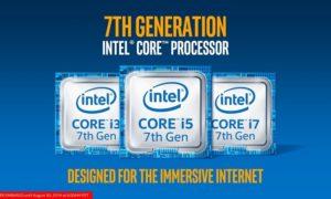 Zobacz, co Intel szykuje jako odpowiedź na AMD Ryzen