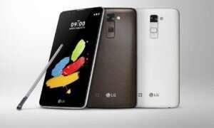 LG X Power 2 zadebiutuje z 5,5 calowym wyświetlaczem i baterią 4500 mAh