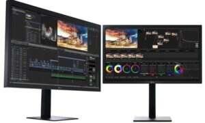 LG pracuje nad tym, żeby ich monitory 5K wreszcie działały w pobliżu routerów