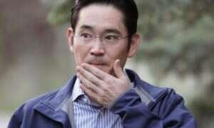 Jay Y. Lee – wice-prezes Samsung – w końcu aresztowany