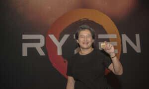 Wreszcie odbyła się oficjalna premiera AMD Ryzen