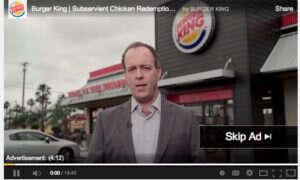 YouTube żegna najbardziej irytujący format reklam
