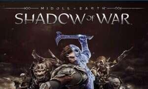 Potwierdzono oficjalnie premierę Middle-Earth: Shadow of War