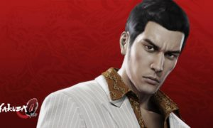 Recenzja gry Yakuza 0