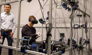 Facebook i Oculus znowu współpracują – tym razem chodzi o specjalne rękawice