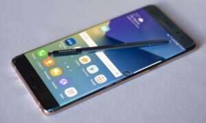 Samsung ma najwyraźniej zamiar sprzedawać odnowione Galaxy Note 7
