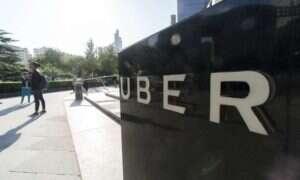 Uber Hire – nowa usługa testowana w Indiach