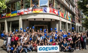 GoEuro znalazło się w rankingu 10 najbardziej innowacyjnych firm turystycznych ogłoszonego przez Fast Company.
