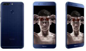 Honor pokazuje nowego flagowca! Oto pierwszy smartfon z funkcją modelingu 3D – Honor V9