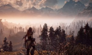 Recenzja gry Horizon: Zero Dawn (PS4)