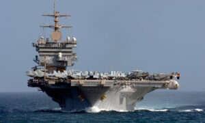 Amerykanie wycofują z użycia USS Enterprise