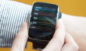 MIT pokazuje demo aplikacji wykrywającej emocje oraz samopoczucie mówcy