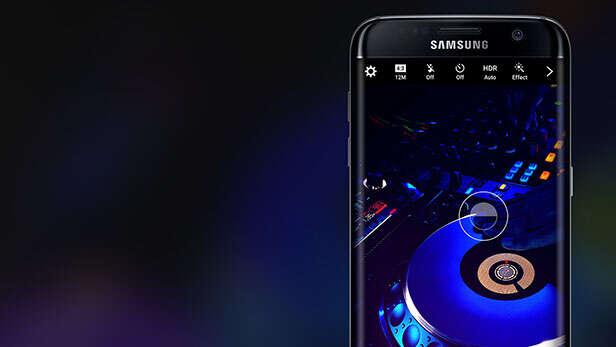 Tech Samsung Ga...