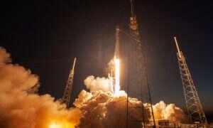 SpaceX planuje wystrzeliwać rakiety z nowej bazy na Florydzie co dwa tygodnie