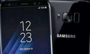 Samsung Galaxy S8 w testach AnTuTu