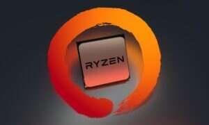 Wyniki procesora AMD Ryzen 5 2500U
