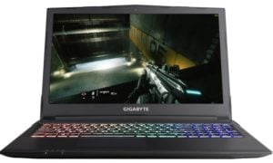 Gigabyte prezentuje nową serię laptopów dla graczy
