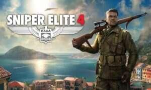 Recenzja gry Sniper Elite 4