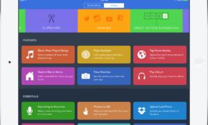 Apple potwierdza nabycie twórców Workflow z DeskConnect