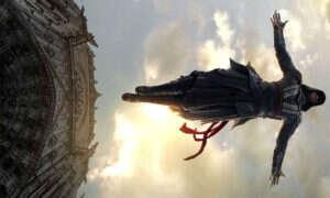 Nadchodzi serial Assassin's Creed