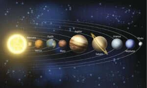 NASA zatrudnia 4 grupy naukowców do badania Układu Słonecznego
