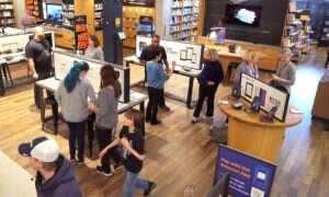 Amazon chce wykorzystać rozszerzoną rzeczywistość w sklepach z meblami