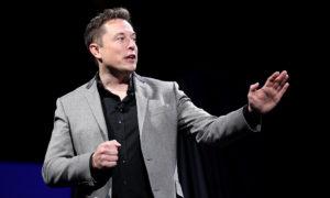 Tesla pozostanie publiczna