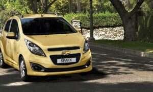 Chevrolet jako pierwszy wprowadza abonament na Internet w samochodzie