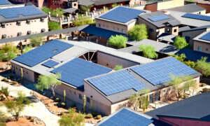 SolarCity pożegnało 20% pracowników w 2016 roku