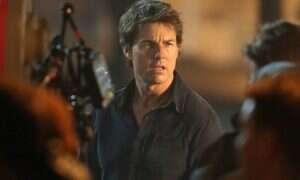 Tom Cruise na planie The Mummy nie zadowala się półśrodkami