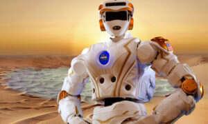 Valkyrie R5 – robot, który pomoże w kolonizacji Marsa znajduje się w fazie testów