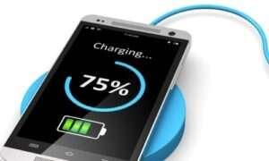 Sony chce opatentować bezprzewodowe ładowanie między dwoma telefonami