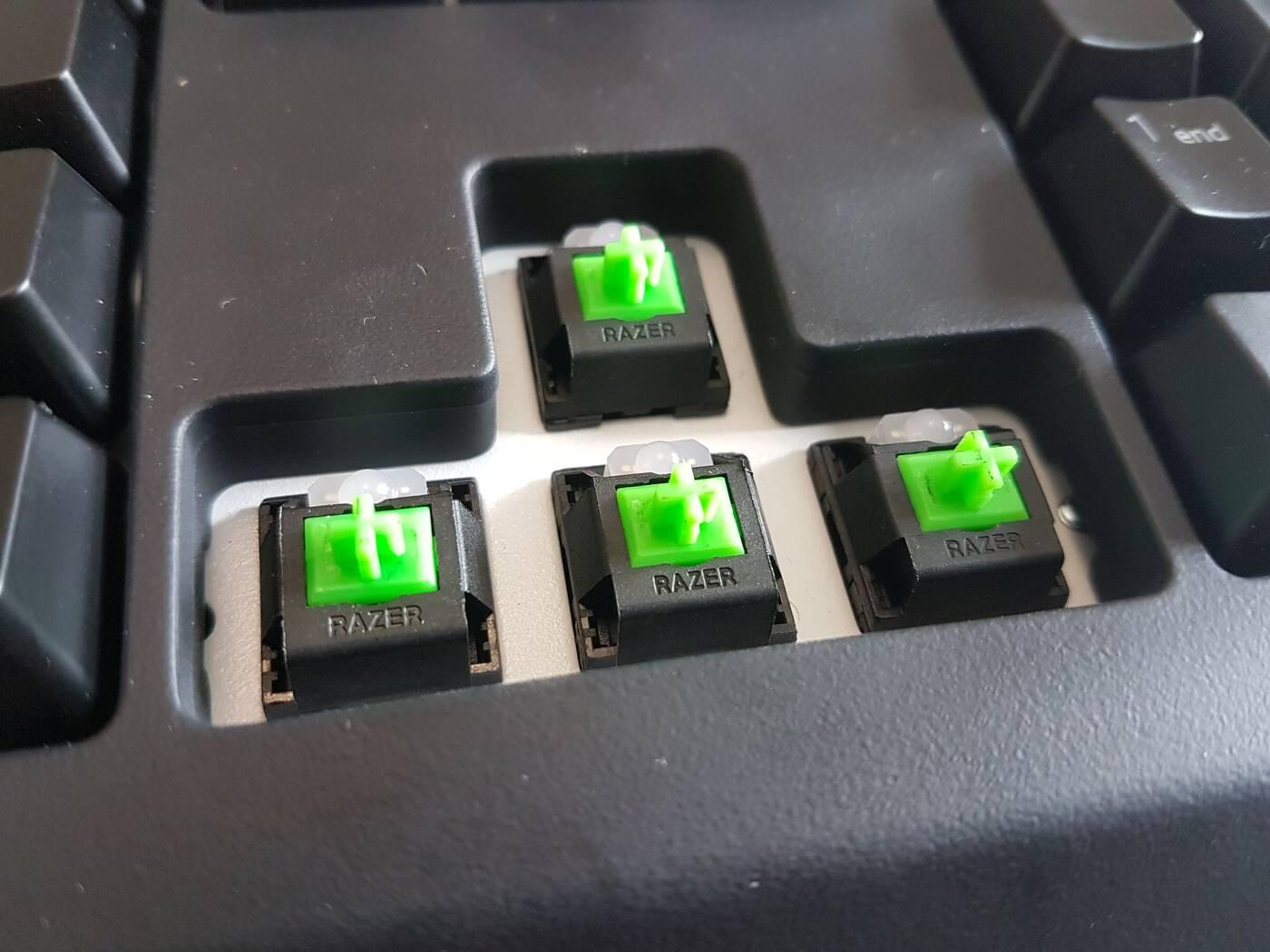 Mechaniczne szaleństwo - jakie przełączniki mechaniczne wybrać?