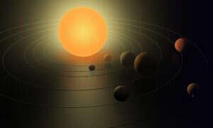 Gracze EVE pomogą w poszukiwaniu planet mogących podtrzymywać życie