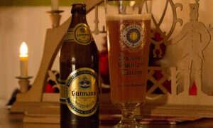Wybuch bomby atomowej nie wpływa na zdatność do picia piwa